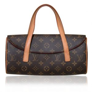 Louis Vuitton Sonatine Shoulder Bag