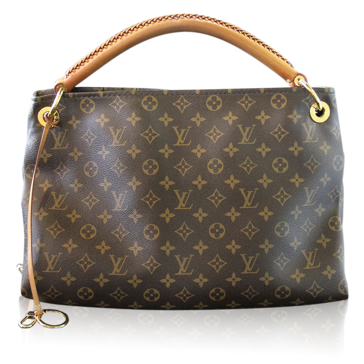 Louis Vuitton Sdy 30 Handbag Galleries