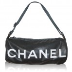 Chanel Sport Cruise Collection Gym Bag No. 8