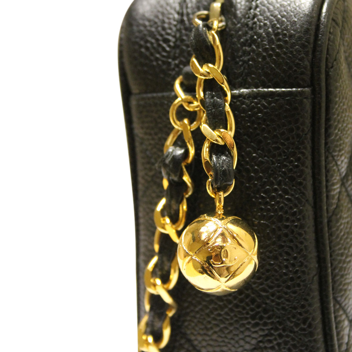 Find great deals on eBay for black gold hardware purse. Shop with confidence.