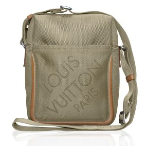 Louis Vuitton Geant Messenger Bag