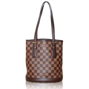 Louis Vuitton Marais Bucket Bag