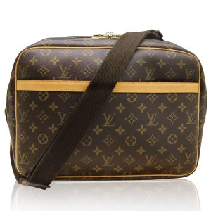 Louis Vuitton Monogram Messenger Bag Boca Raton