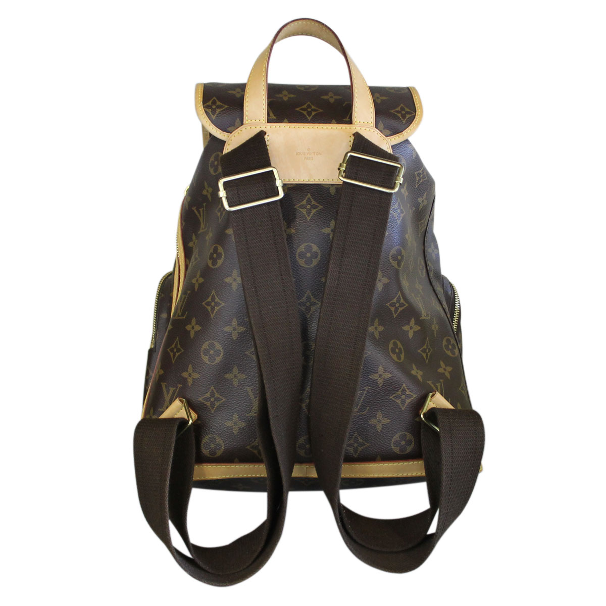 louis vuitton sac a dos bosphore monogram backpack. Black Bedroom Furniture Sets. Home Design Ideas