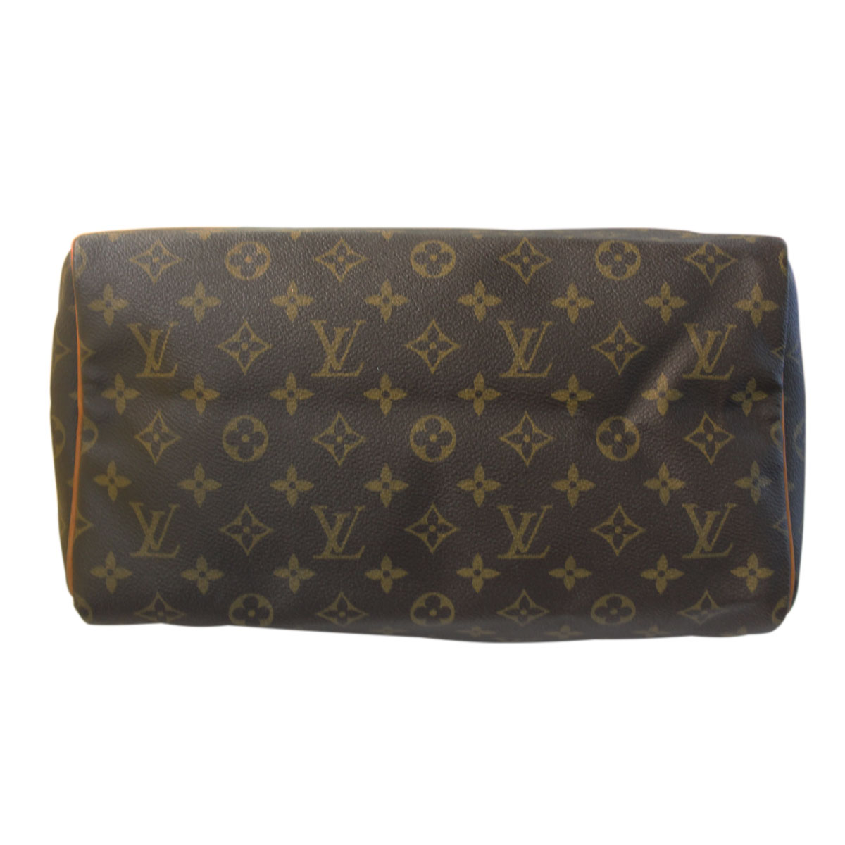 louis vuitton speedy 30 vintage french company handbag. Black Bedroom Furniture Sets. Home Design Ideas