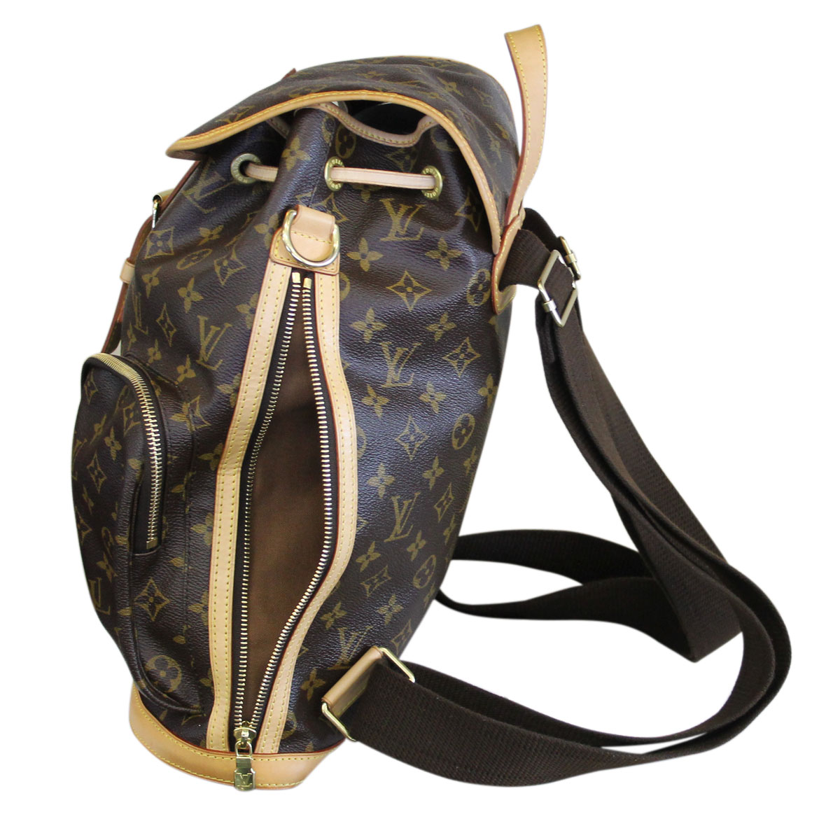 louis vuitton sac a dos bosphore backpack boca raton. Black Bedroom Furniture Sets. Home Design Ideas