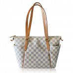 Louis Vuitton Totally PM Damier Azur Handbag Purse