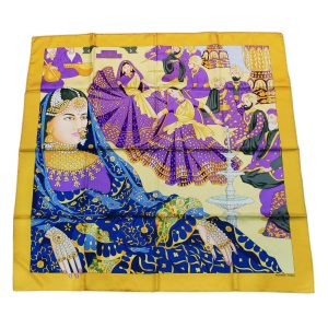 Shop Hermes Scarves in Boca Raton