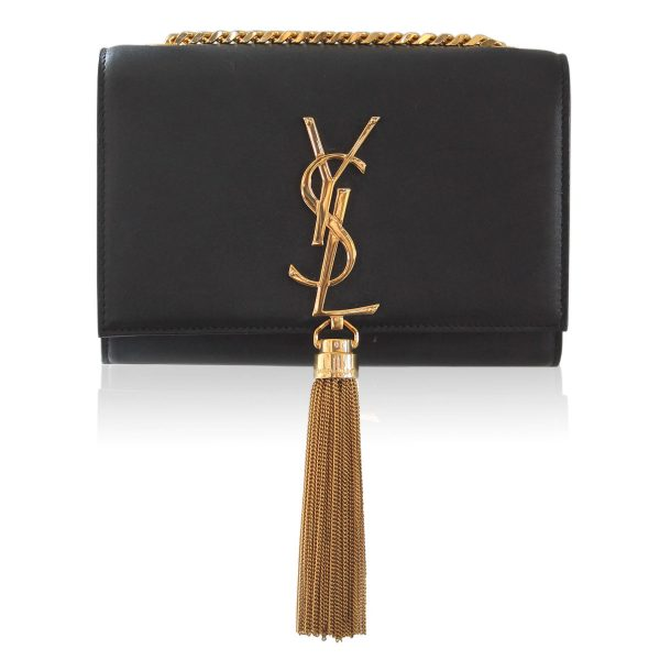 Saint Laurent Tassel Satchel Boca Raton