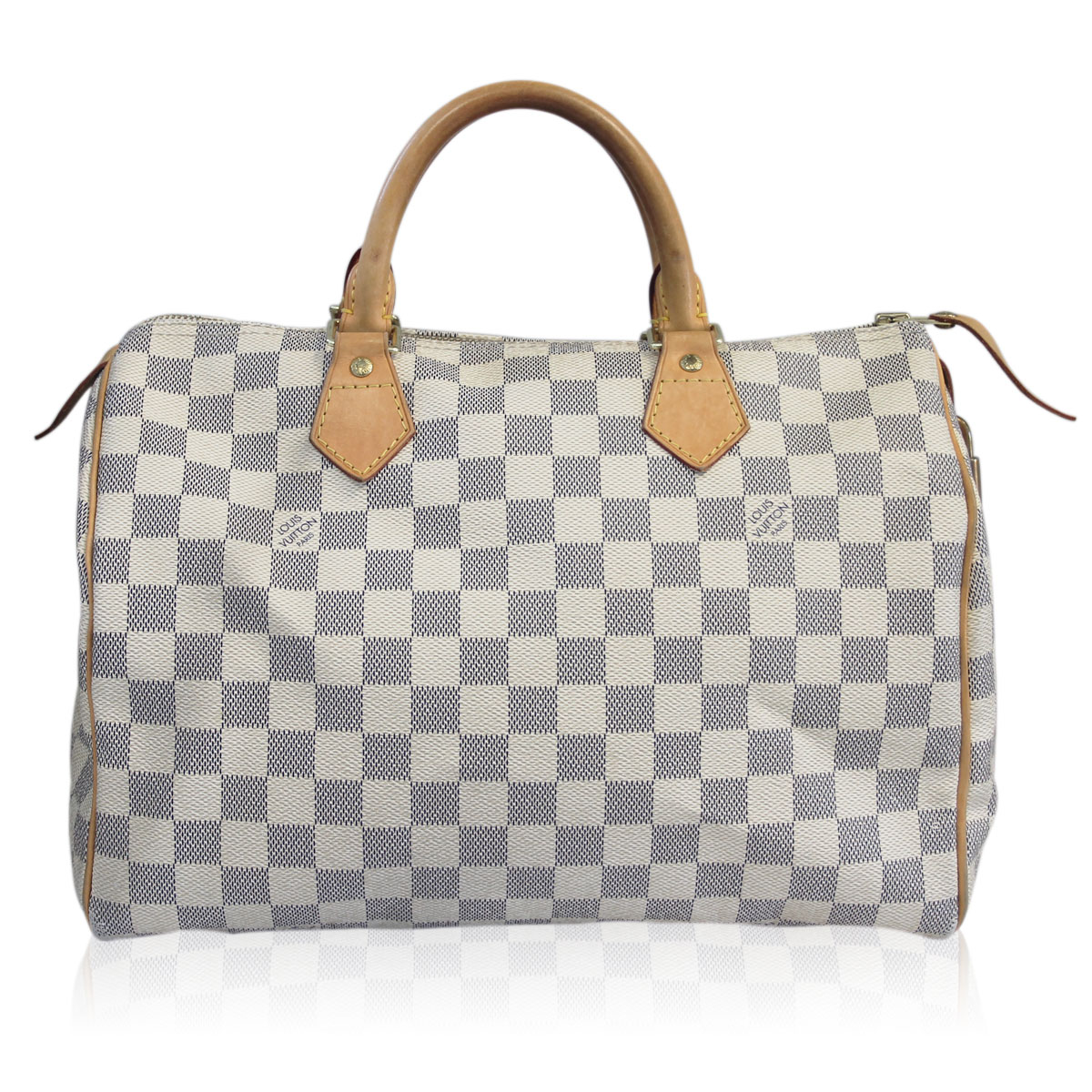 Louis vuitton damier handbags