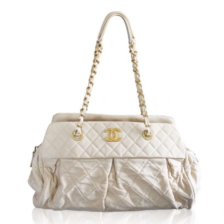 Chanel Soft Lambskin Totes to buy in Boca Raton