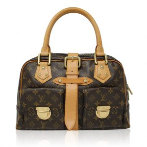 Louis Vuitton Manhattan GM Monogram Canvas