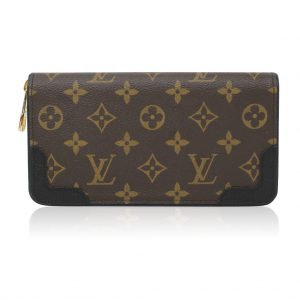 Louis Vuitton Monogram Retiro Zippy Wallet Boca Raton