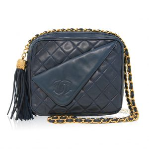 authentic Chanel handbags Boca Raton