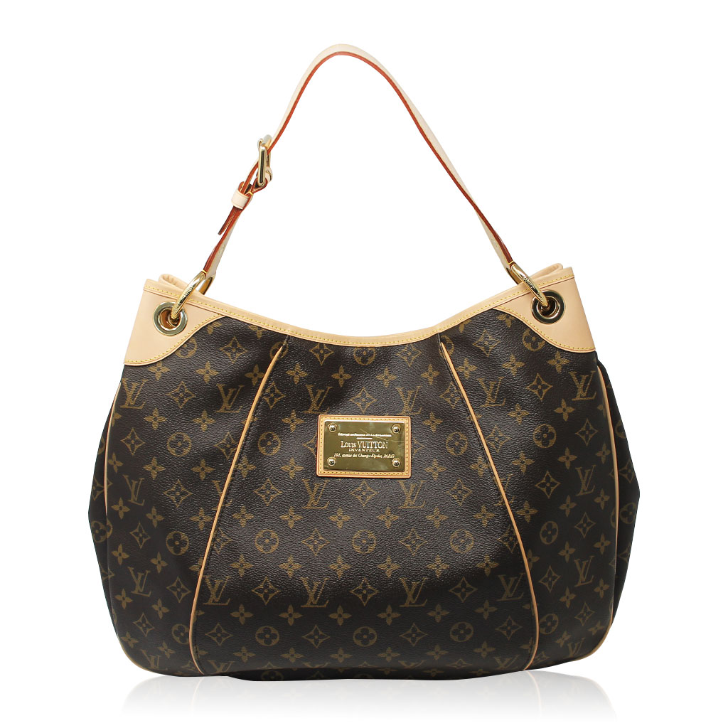 louis vuitton monogram galliera