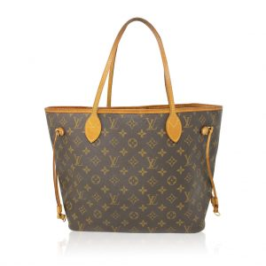 Louis Vuitton Neverfull MM Boca Raton