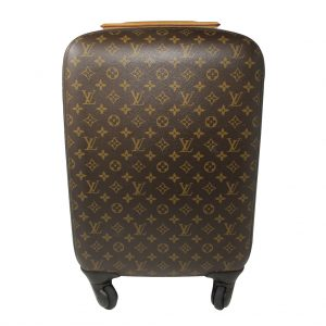 real Louis Vuitton Zephyr luggage