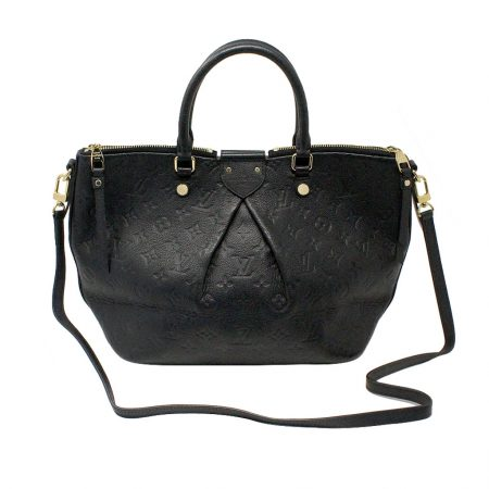 Louis Vuitton Mazarine MM Empriente Shoulder Bag Boca Raton