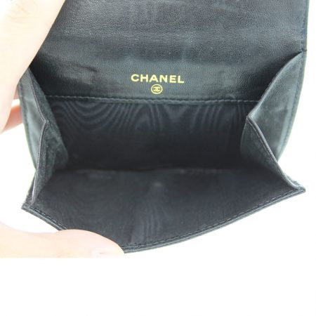 preowned Chanel Wallet