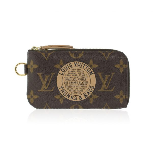 Louis Vuitton Trunks and Bags Wallet
