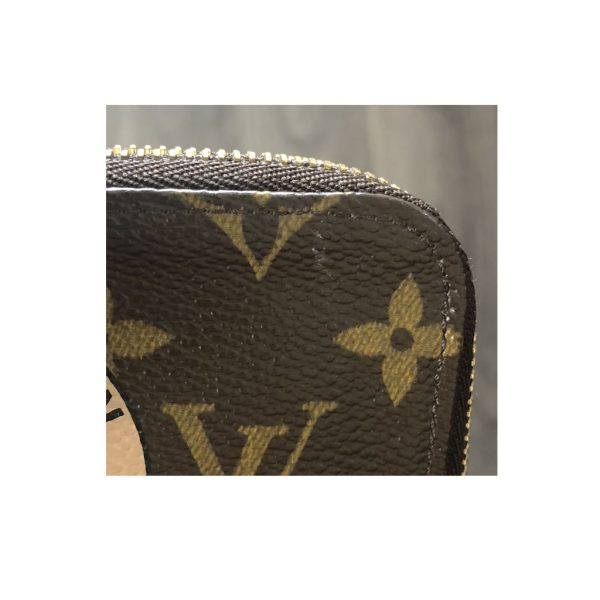 Louis Vuitton Trunks and Bags Limited Edition Monogram Complice Wallet
