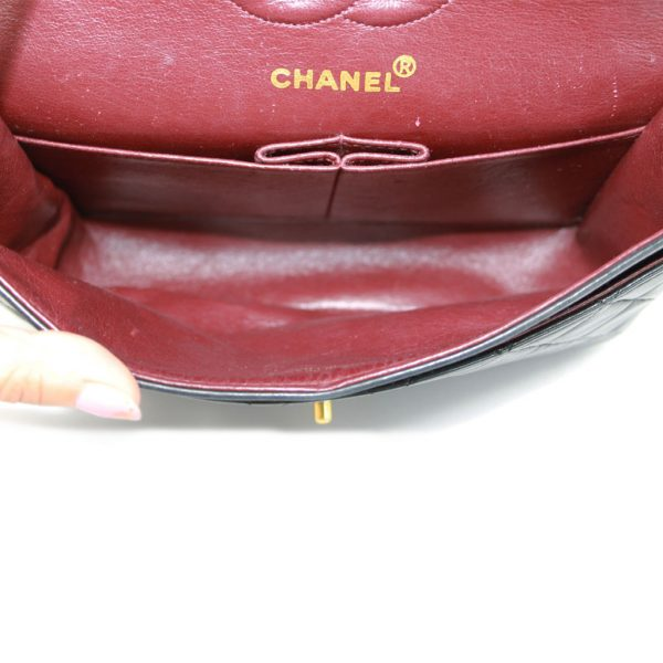 Real Chanel flap bags in Boca Raton