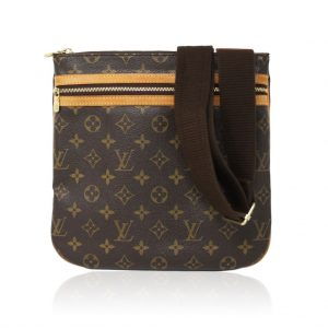 Louis Vuitton Messenger Bag Pochette Bosphore