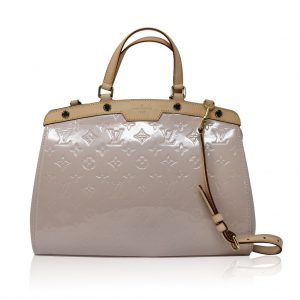 Louis Vuitton Brea Rose Angelique MM