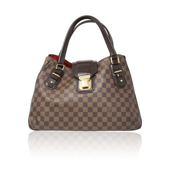 Louis Vuitton Damier Ebene Griet Shoulder Bag