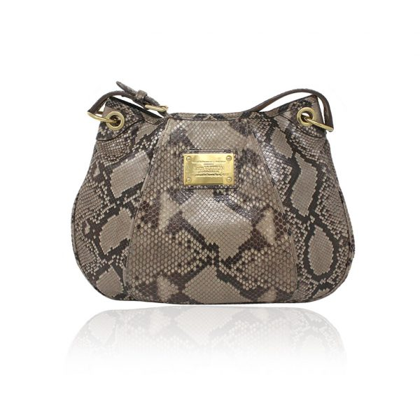 Louis Vuitton Python galliera