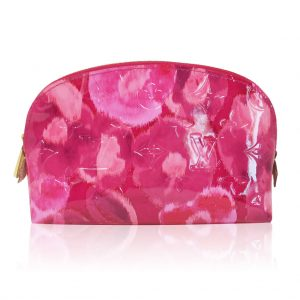 louis vuitton vernis make up pouch
