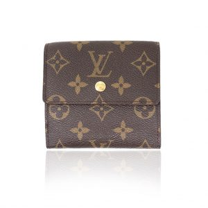 Vintage Louis Vuitton wallets
