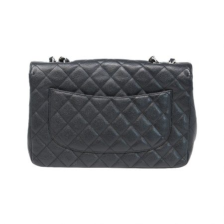 CHANEL PREOWNED FLAP BAG