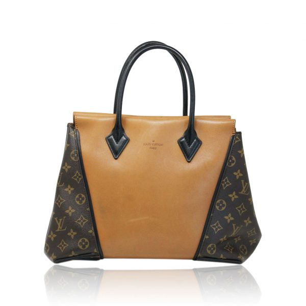 Louis Vuitton Tote W Bag in dust bag