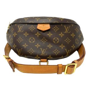 Louis Vuitton Monogram Canvas BumBag