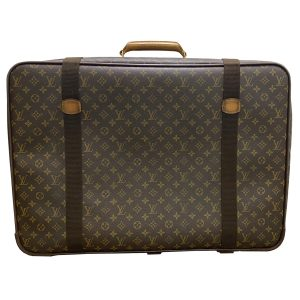 Louis Vuitton Satellite 70 Monogram Canvas Luggage