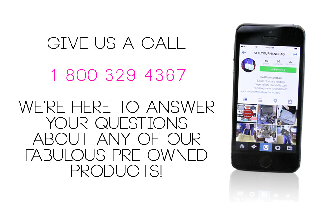 Give Us a Call, Contact Us