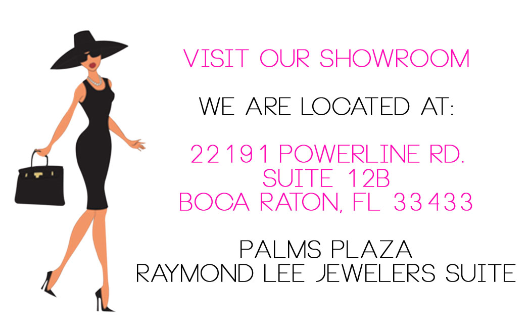 Visit our Showroom, Contact Us