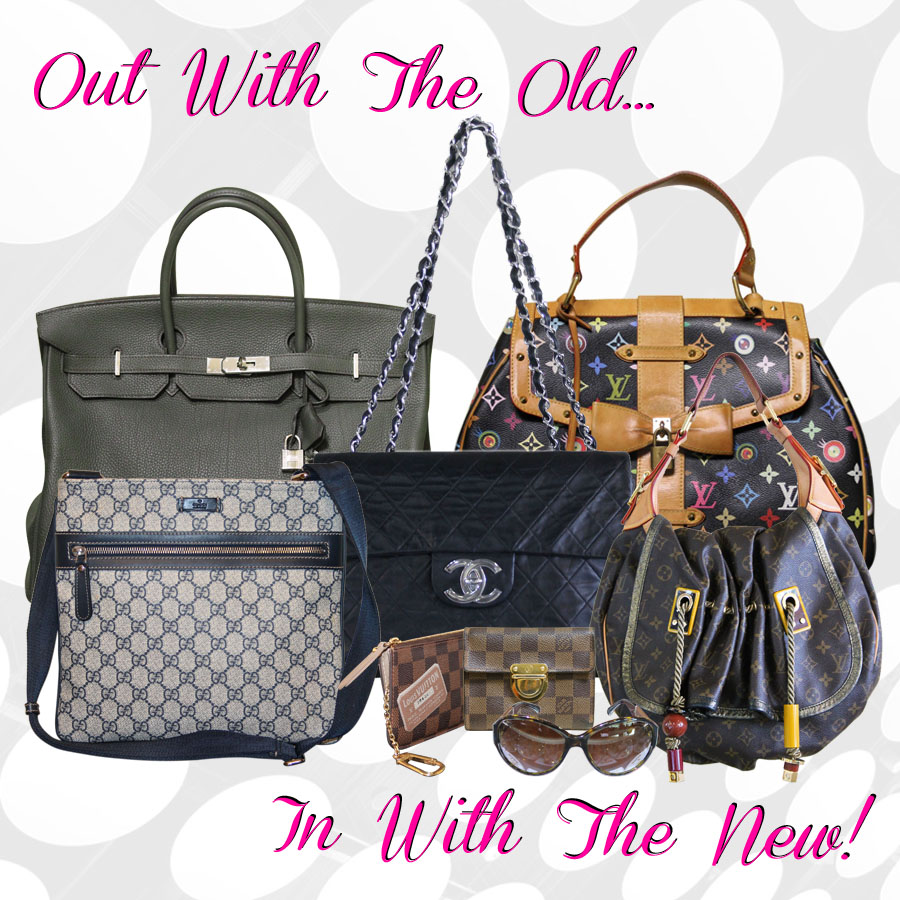 Sell Handbags Boca Raton