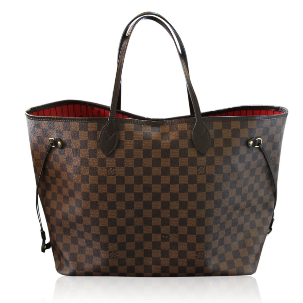 Pre-owned Louis Vuitton Neverfull GM_Boca Raton