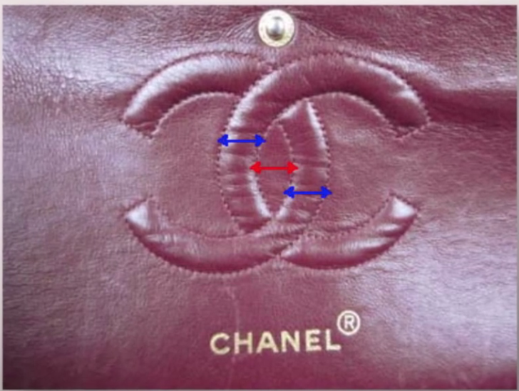 Sell Chanel Bags Boca Raton, Sell Chanel Boy Bag Boca Raton, Chanel fake vs real handbags, Real vs. Fake Chanel Bags