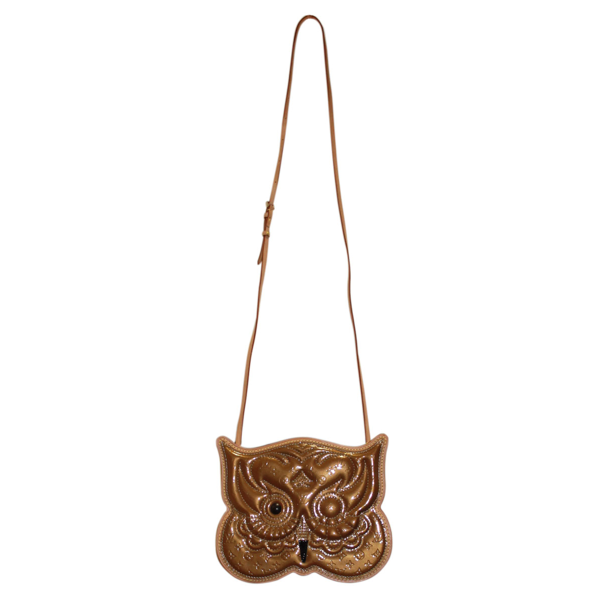Limited Edition Louis Vuitton Owl Cross body bag