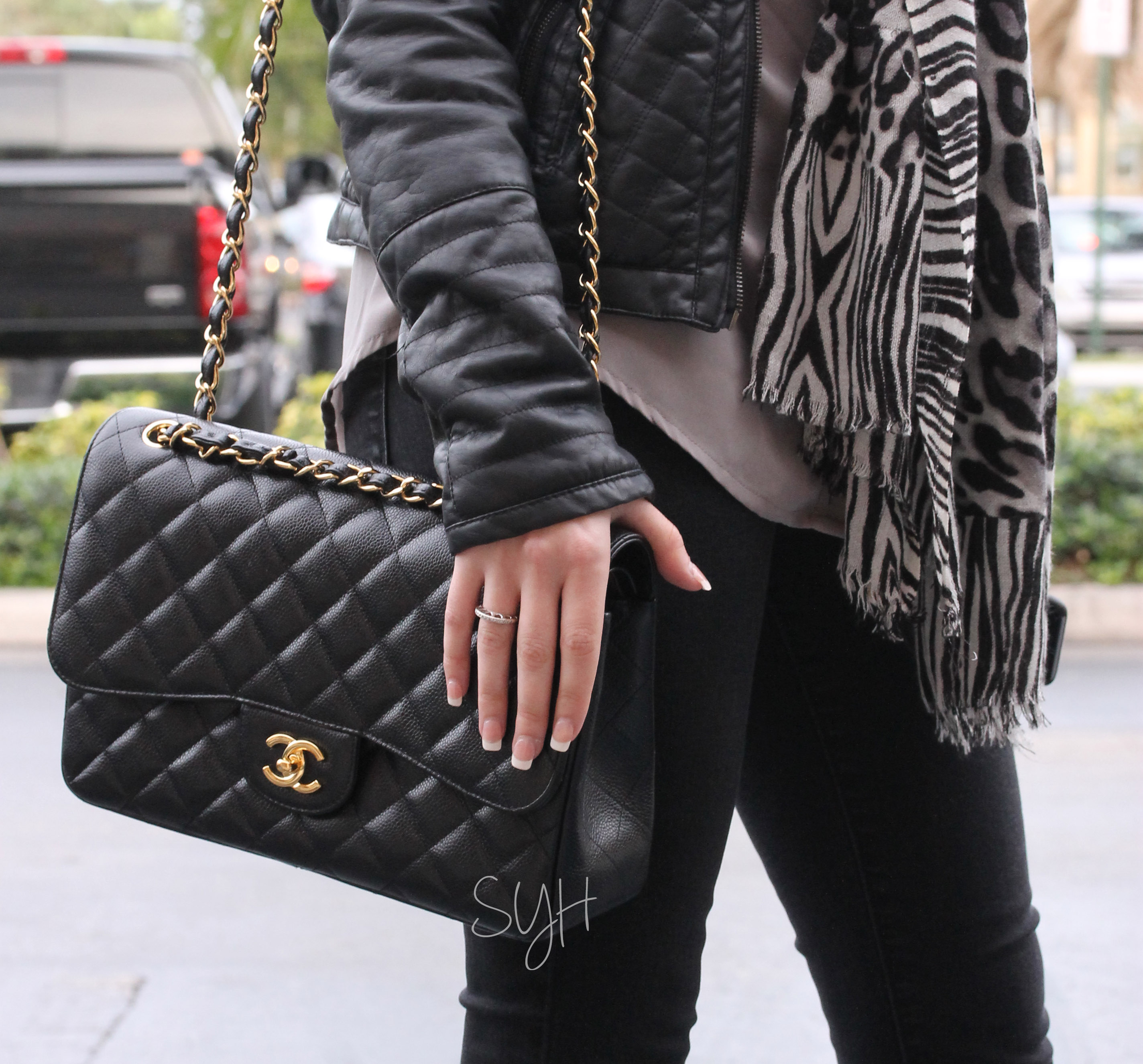 Chanel Maxi Flap Bag Boca Raton
