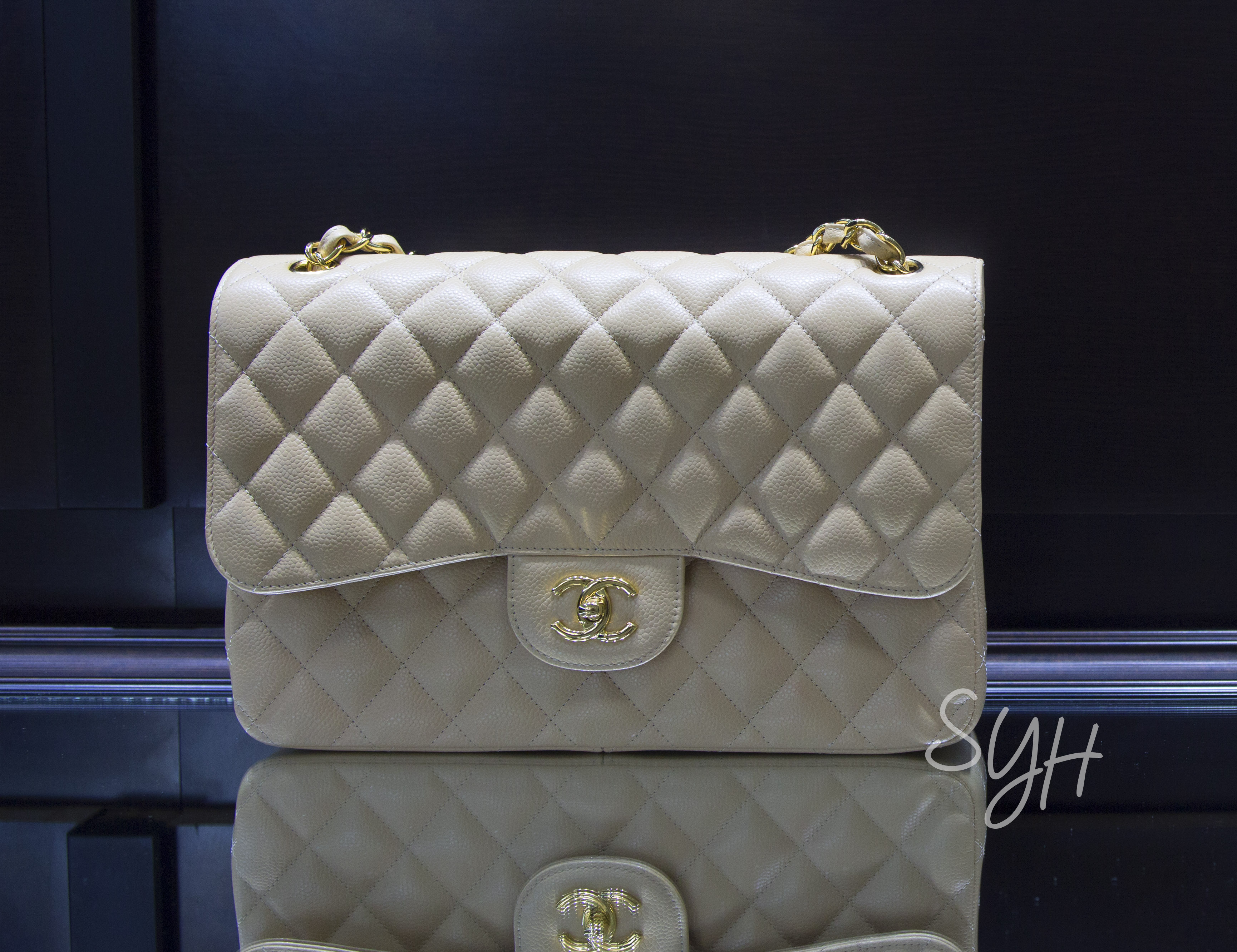 Sell designer handbags