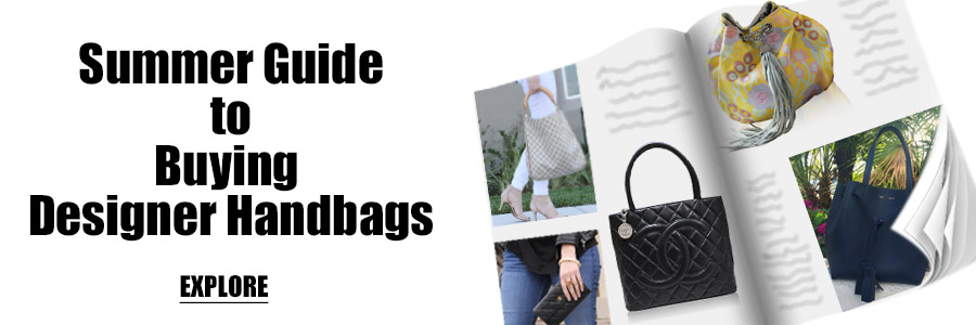 guide to buying designer handbags