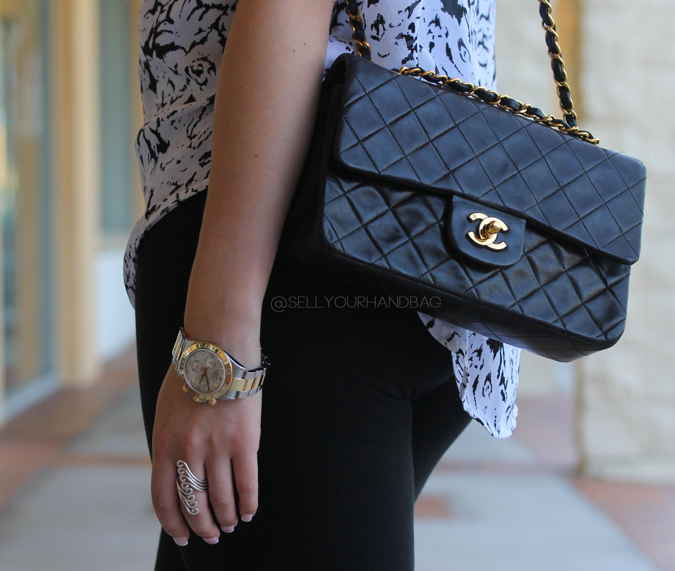 Chanel le Boy bag pre-owned Boca raton Chanel classic flap vintage Boca  Raton 39d7d4592f01c