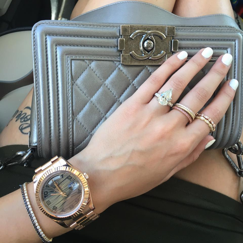 chanel purse boca raton