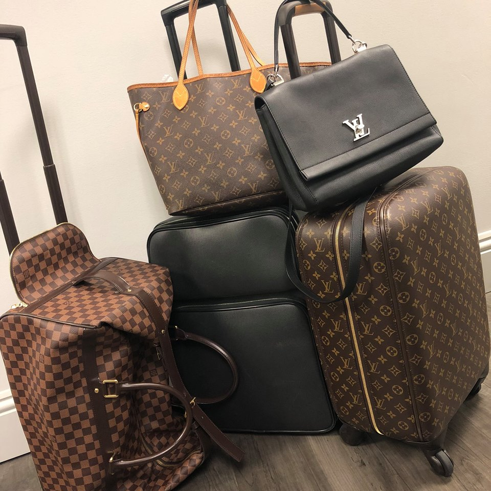 louis vuitton boca raton